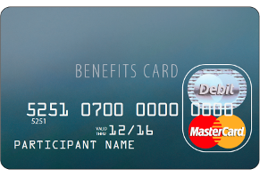 TransitPlus Debit Card